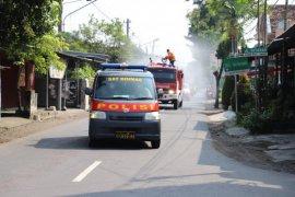 Satu pasien positif COVID-19 di Kabupaten Kediri sembuh