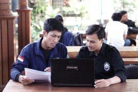 5.595 mahasiswa Unud terpantau dalam aplikasi pendataan COVID-19
