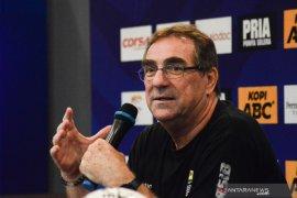 Pelatih Persib berharap PSSI hasilkan keputusan terbaik soal Liga 1