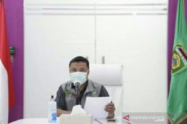 Istri Wakil Wali Kota Prabumulih positif terinfeksi corona