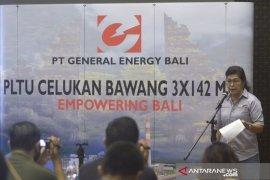 PT GEB klarifikasi informasi kedatangan TKA China dari Palembang