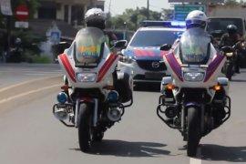 Polresta Tangerang kawal ketat distribusi bahan pokok antisipasi penjarahan