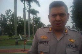 Polres Lebak siagakan personel di perbatasan untuk cegah COVID-19