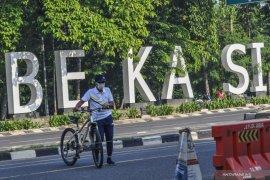 Car Free Day Kota Bekasi direncanakan diaktifkan mulai 21 Juni