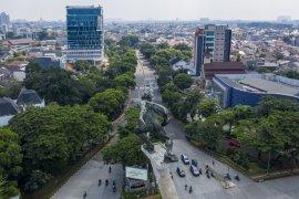 Gubernur Jabar umumkan PSBB lima daerah dimulai Rabu (5/4)
