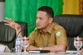 Walikota Sabang mewakafkan 1,3 hektare tanah untuk pemakaman COVID-19