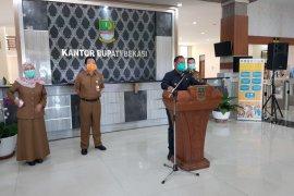 Pemkab Bekasi terapkan PSBB 14 hari mulai Rabu (15/4)