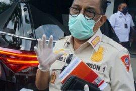 Wali Kota Ambon minta bantuan mobil laboratorium PCR dari Kemenkes