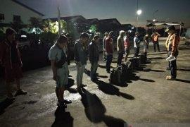 Dishub Denpasar karantina 15 calon ABK terkait COVID-19
