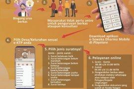 Kominfo Denpasar siapkan pelayanan online tingkat desa/kelurahan