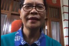 Sekretaris Kemenparekraf mendongeng dari rumah bersama pendongeng Bali