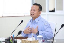 Menteri Edhy Prabowo : KUR efektif dorong usaha sektor kelautan dan perikanan