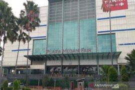 Plaza di Sumut perpanjang tutup sementara hingga 28 April 2020