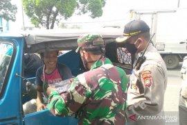 Hari keempat PSBB di  Jakarta, Kapolda nilai kepatuhan masyarakat meningkat