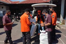 Pemkab Majalengka galang donasi pengadaan sejuta masker gratis