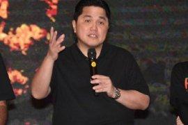 Erick Thohir:sebut tidak ada THR bagi direksi dan komisaris BUMN tahun ini