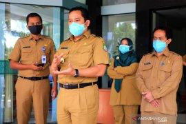 104 kelurahan di Kota Tangerang dapat sosialisasi penerapan PSBB