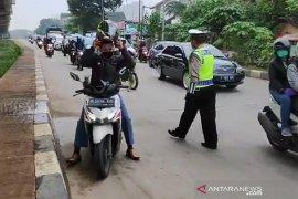 Menkes restui PSBB Kota Pekanbaru selama 14 hari