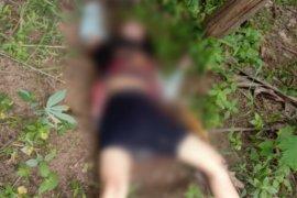 Diduga dibunuh, jasad perempuan ditemukan dipinggir jurang Sungai Bekala