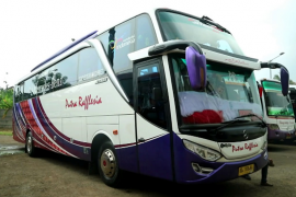 Pengusaha transportasi Bengkulu pastikan rugi imbas peraturan Kemenhub