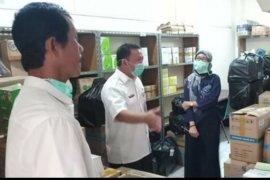 Kepala BKKBN Kalbar kunjungi DP2KBP3A di Kota Pontianak