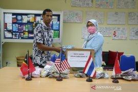 Mahasiswa Unej asal Timor Leste memilih bertahan di Jember saat pandemi COVID-19