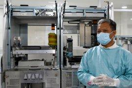 50 ribu alat tes COVID-19 didatangkan dari Korea Selatan