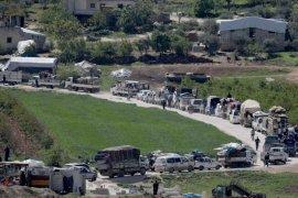 Warga AS bakal diusir dari Iran dan Suriah