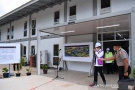 Lab Biomolekuler Riau beroperasi uji swab corona marathon dari pagi sampai malam