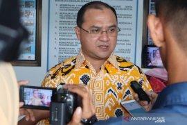 Gubernur Bangka Belitung wajibkan OPD ikuti tes swab massal COVID-19