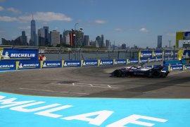 Formula luncurkan seri balapan virtual