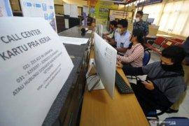 Jokowi: Prioritaskan korban PHK penerima Kartu Pra Kerja