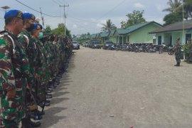 Dandim peringatkan prajurit TNI tanggalkan ego pribadi