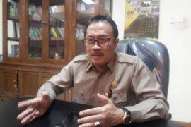 Distan Banten prediksi ketersediaan beras surplus 160 ribu ton