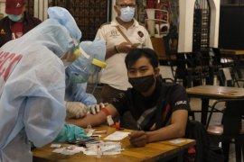 Tekan penyebaran COVID-19, tim gabungan gelar patroli skala besar di Surabaya