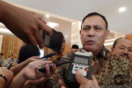 Ketua KPK: Program pemerintah bisa gagal jika tak diiringi berantas korupsi