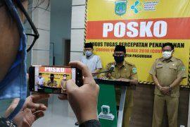 Seorang PDP COVID-19 di Pasuruan meninggal dunia
