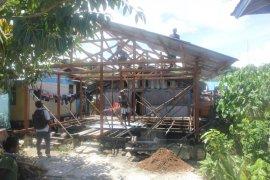 Kementerian PUPR menggandeng Bank Papua salurkan program BSPS
