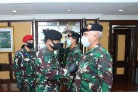 TNI ajukan anggaran tambahan Rp3,2 triliun guna tangani COVID-19