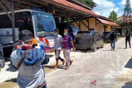 Polisi kejar terduga teroris karena lolos dari sergapan Densus 88