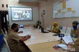 DPMD Babel gelar rakor penanganan bagi pekerja informal di situasi COVID-19