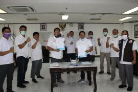 "SPPN-PTPN VII Sepakat Jalankan ""Business Unusual"""