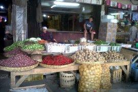 Pemkot Sukabumi menggandeng Bulog jaga ketersediaan pangan