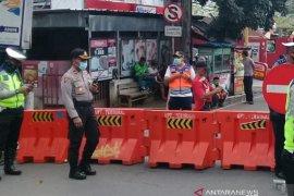 Pemkot Sukabumi masih lakukan kajian penerapan PSBB