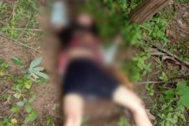Polisi tangkap pembunuh perempuan di tepi jurang Sungai Bekala, satu tewas ditembak