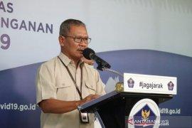 22.000 relawan perkuat personel Gugus Tugas Penanganan COVID-19