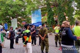 ACT Bali bersama relawan Denpasar perangi COVID-19