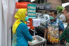 Pemkot Tangerang Selatan ubah KPT jadi Rumah Lawan COVID-19