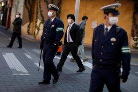 Jepang konfirmasi kasus ketiga COVID-19 di lingkungan kabinet