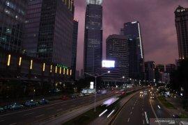 10 hari PSBB di Jakarta, Polda Metro Jaya catat 18.958 pelanggaran